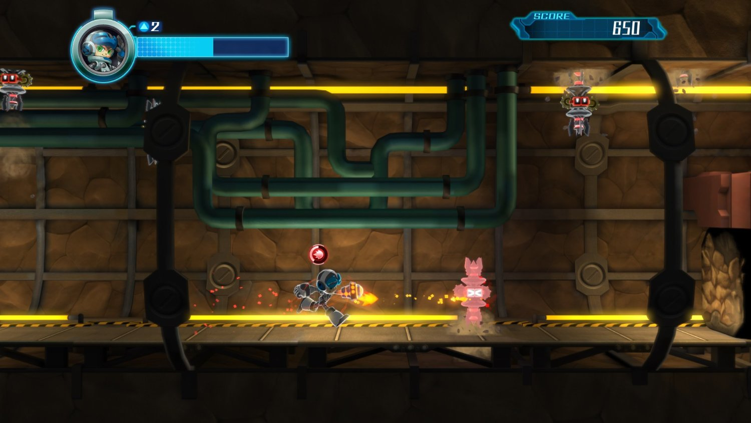 Mighty No. 9 PC cheap key to download