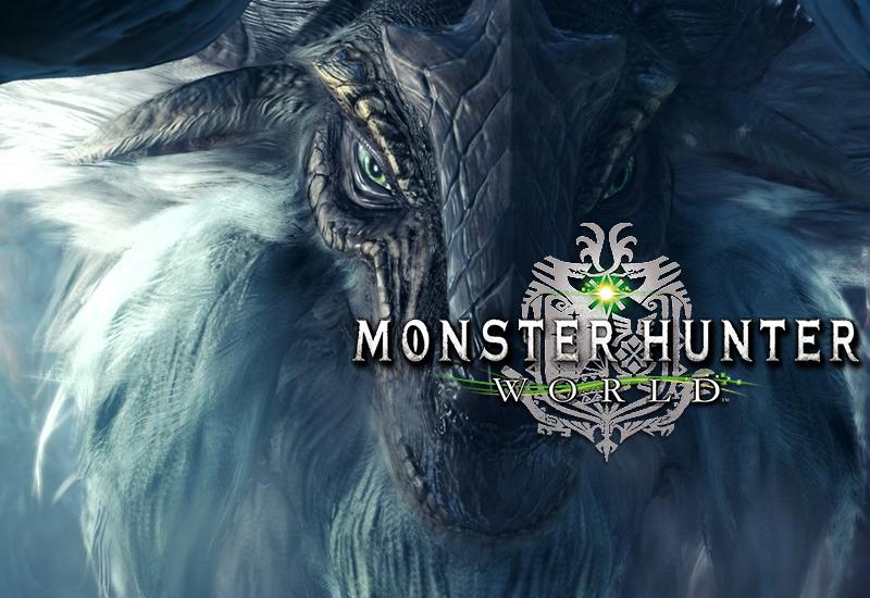 Monster Hunter: World - Deluxe Edition Xbox One billig Schlüssel zum Download