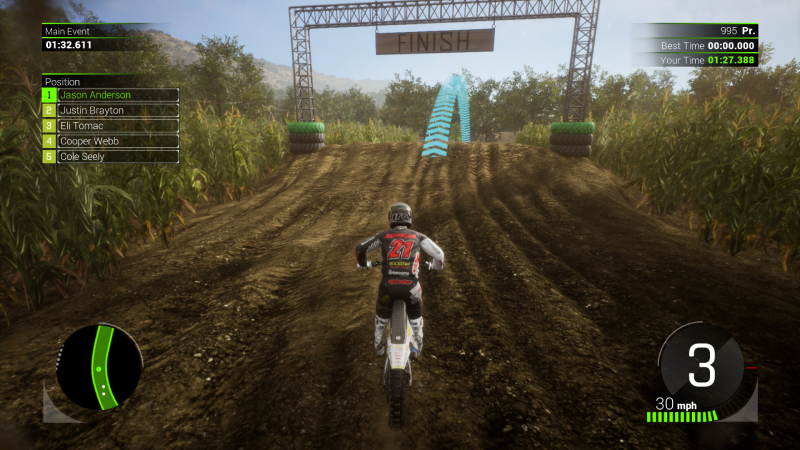 Monster Energy Supercross - The Official Videogame 2 PC cheap key to download