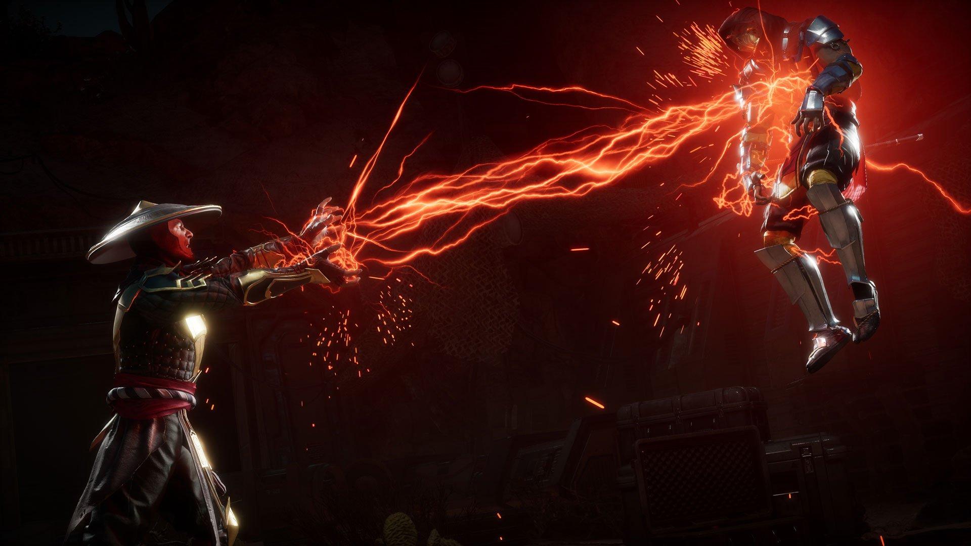 Mortal Kombat 11 PC billig Schlüssel zum Download