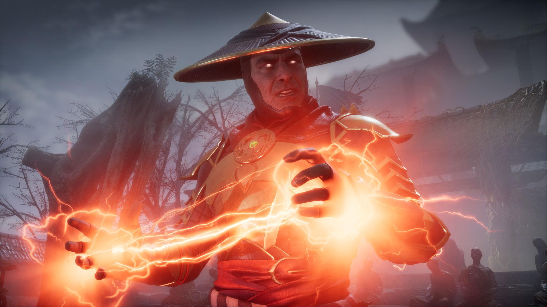 Mortal Kombat 11 PC cheap key to download