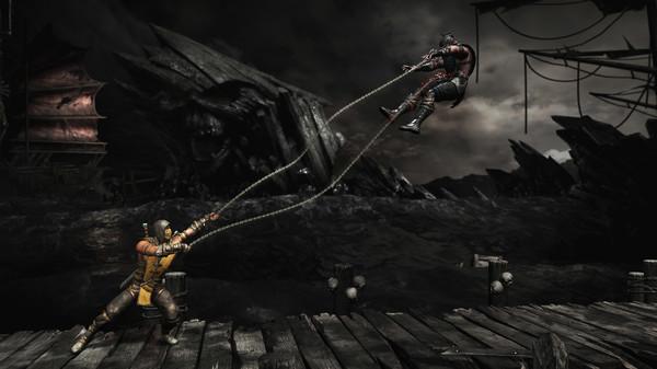Mortal Kombat XL PC cheap key to download