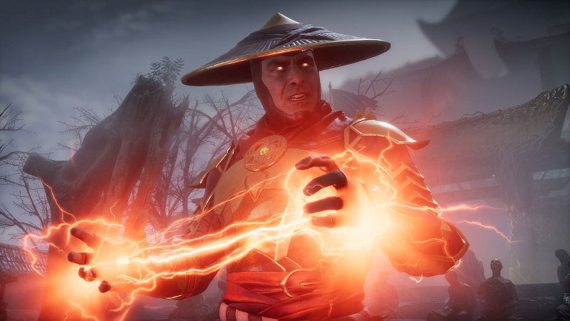 Mortal Kombat 11 Premium Edition Xbox One cheap key to download