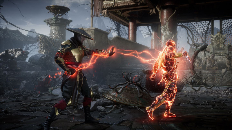 Mortal Kombat 11 Xbox One cheap key to download