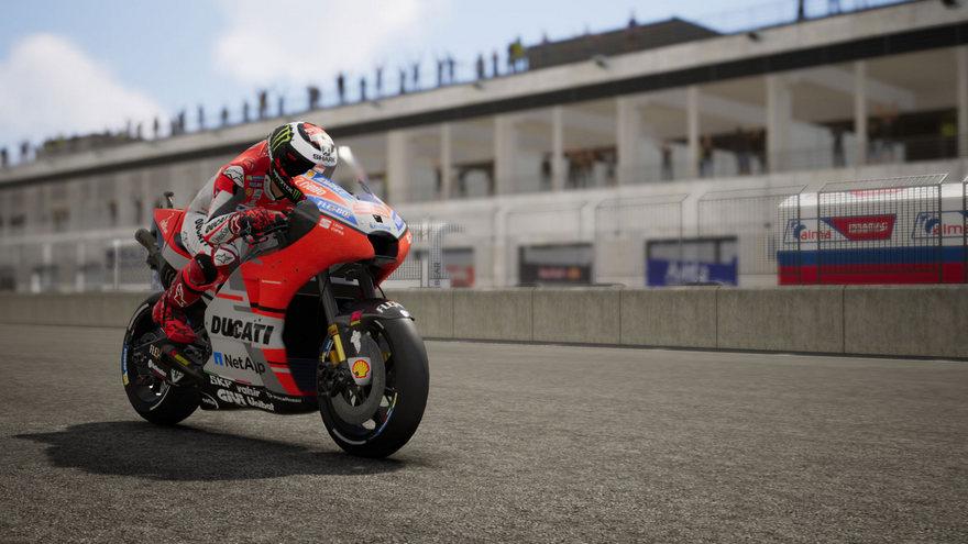 MotoGP 18 PC cheap key to download