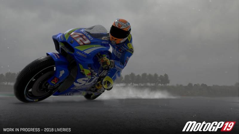 MotoGP 19 PC billig Schlüssel zum Download