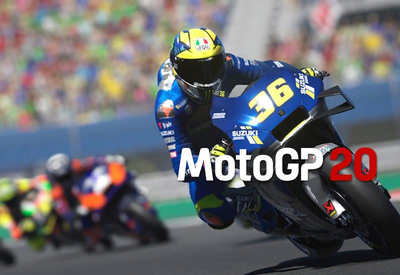 MotoGP 20 PC cheap key to download