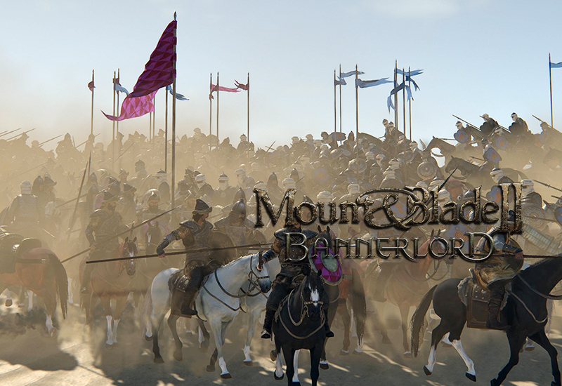 Mount & Blade II 2: Bannerlord PC cheap key to download
