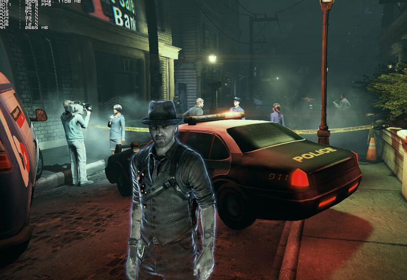 Murdered: Soul Suspect PC cheap key to download