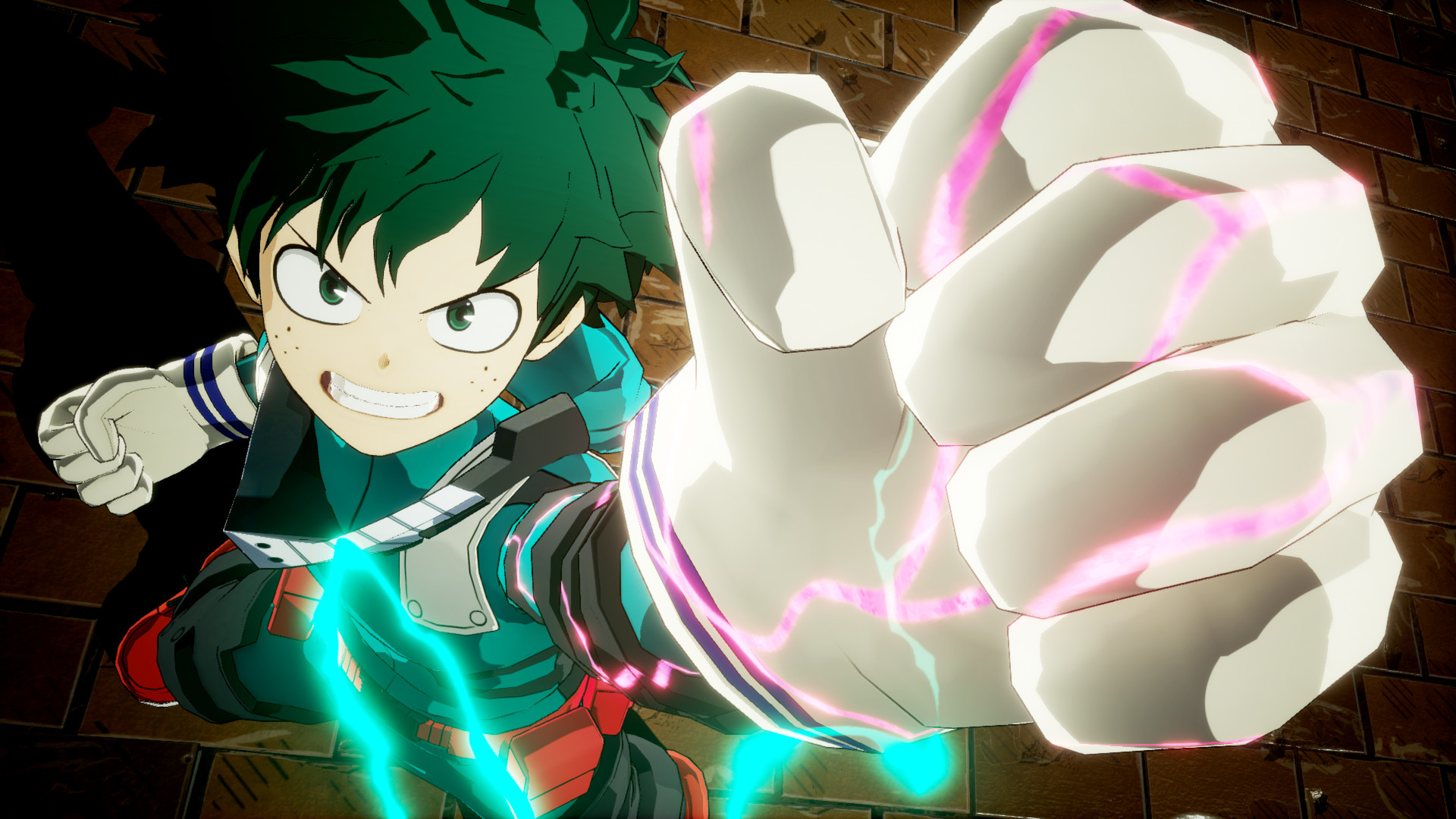 My Hero One's Justice PC cheap key to download