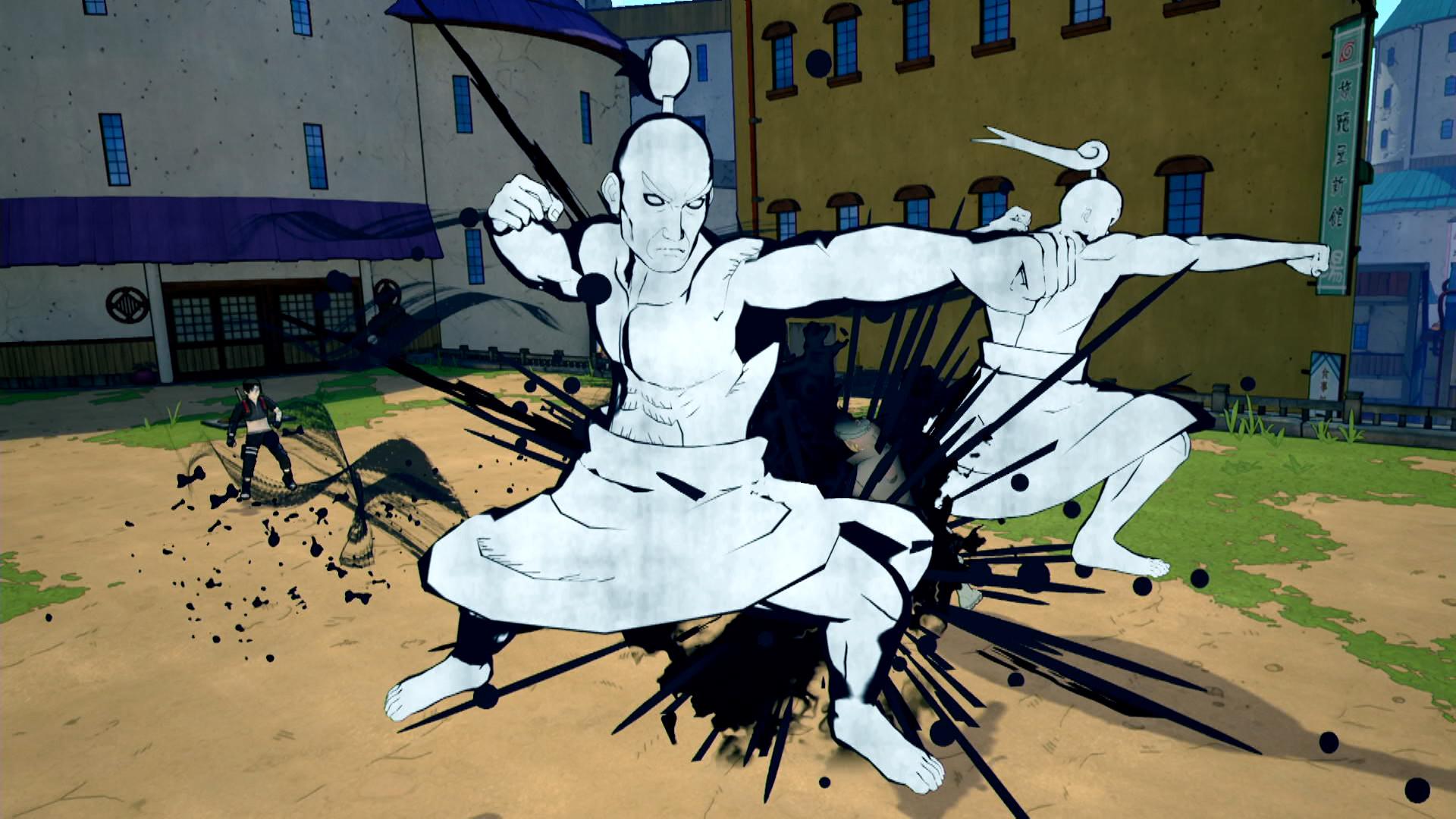 Naruto to Boruto Shinobi Striker Deluxe Edition PC clé pas cher à télécharger