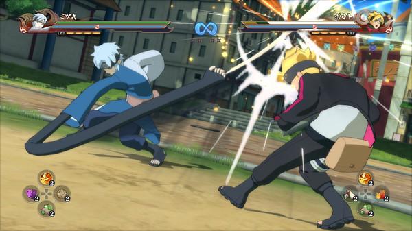 NARUTO SHIPPUDEN: Ultimate Ninja STORM 4 Road to Boruto DLC cheap key to download