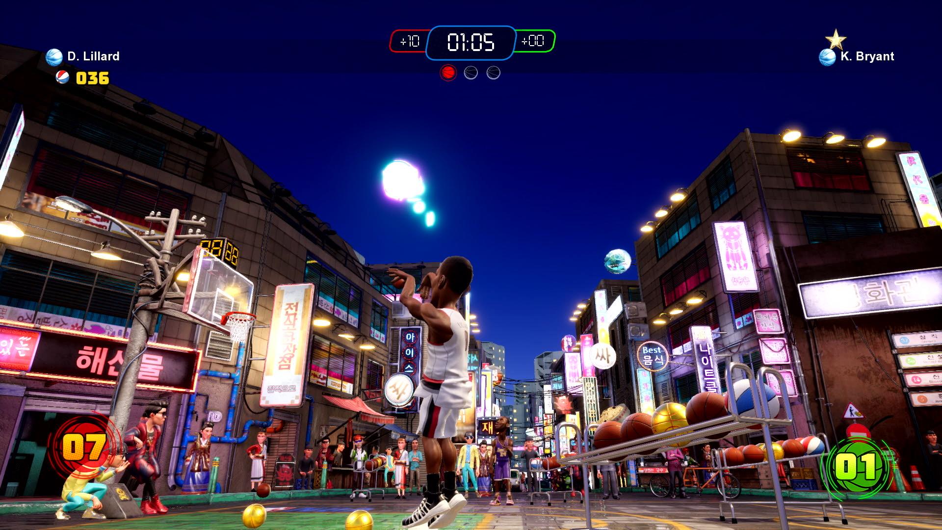 Nba 2k Playgrounds 2 Review: NBA 2K Playgrounds 2 PC CD Key, Key