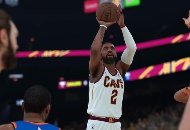 NBA 2K19: 200,000 VC Xbox One billig Schlüssel zum Download