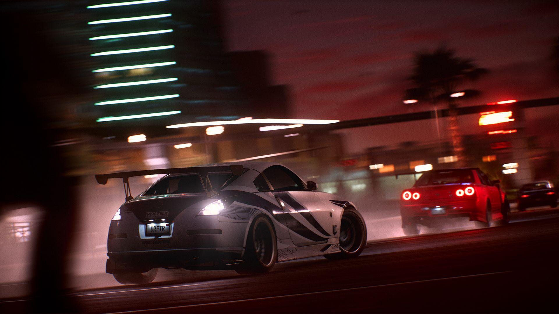 Need for Speed Payback PC billig Schlüssel zum Download