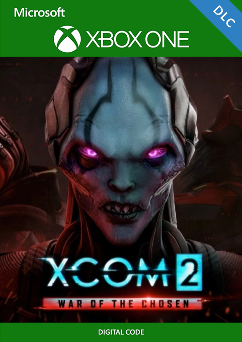 XCOM 2 War of the Chosen Xbox One (UK) cheap key to download
