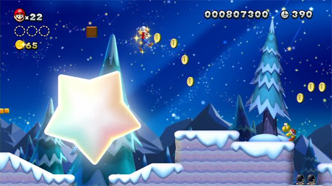New Super Mario Bros + New Super Luigi Wii U - Game Code cheap key to download