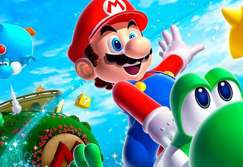 New Super Mario Bros U Wii U - Game Code cheap key to download