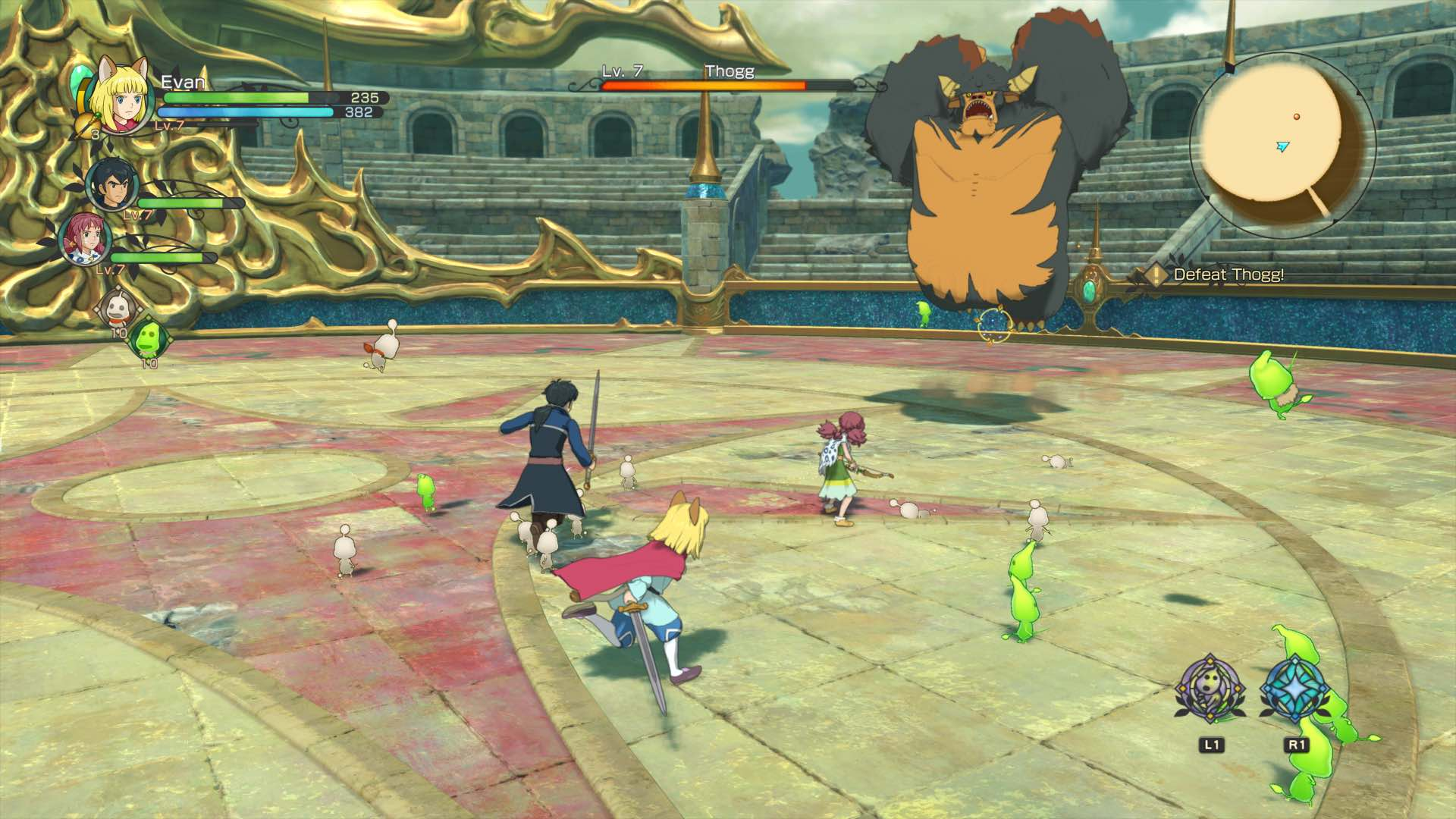 Ni No Kuni II Revenant Kingdom - Princes Edition PC cheap key to download