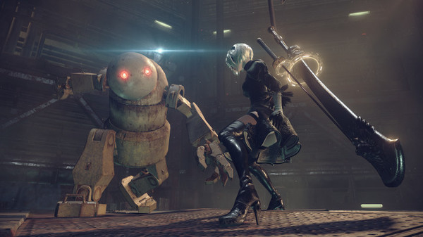 NieR Automata PC cheap key to download