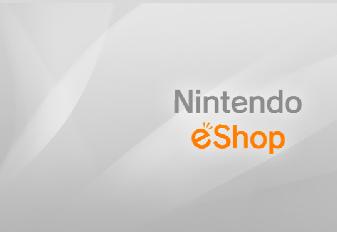 Nintendo eShop Card - £30 cheap key to download