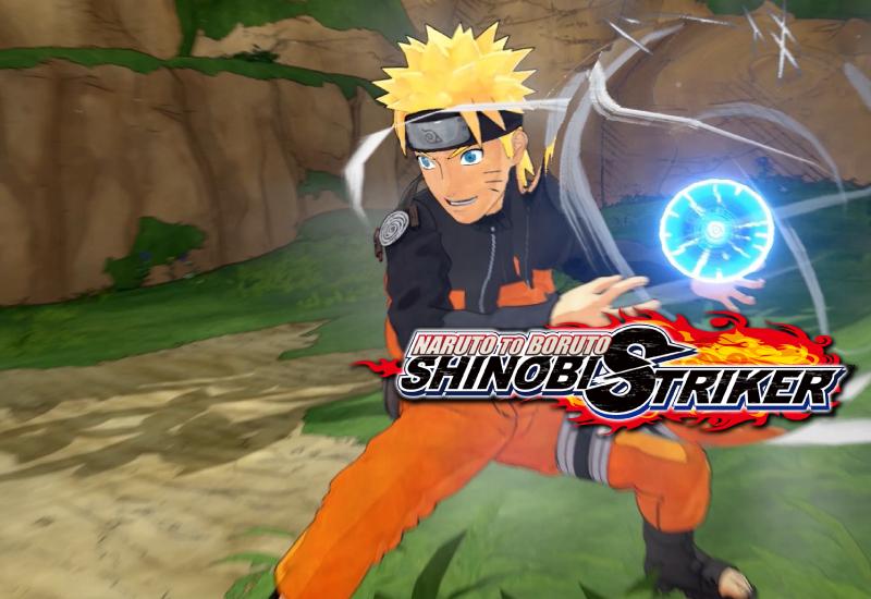 Naruto to Boruto Shinobi Striker Deluxe Edition PC cheap key to download