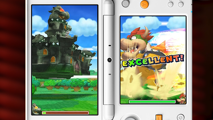 Mario and Luigi Bowsers Inside Story and Bowser Jrs Journey 3DS cheap key to download
