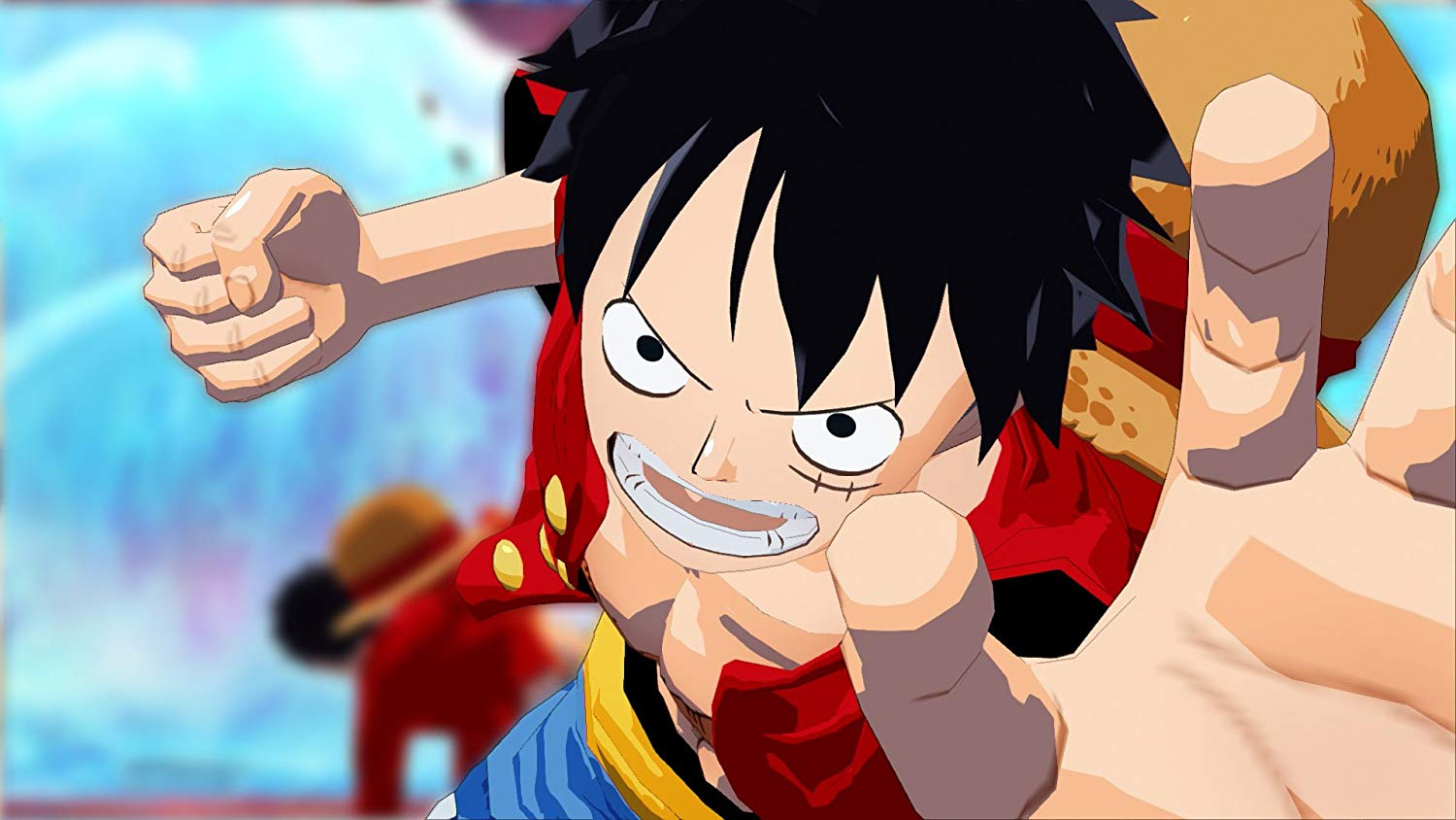 One Piece: Unlimited World Red Deluxe Edition Switch cheap key to download