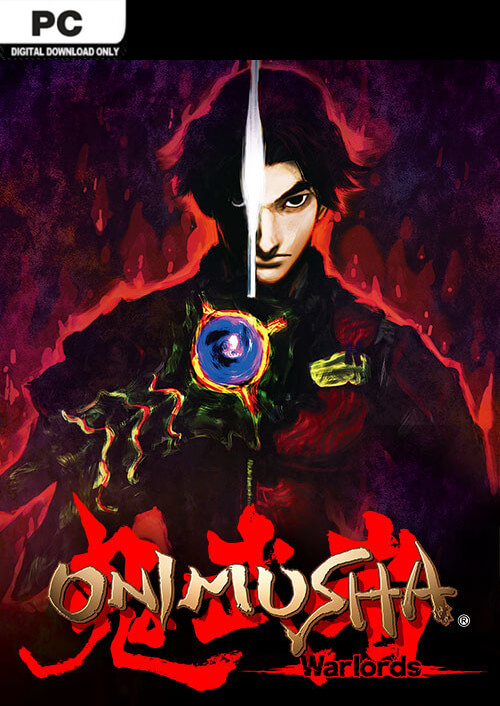 Onimusha Warlords PC key
