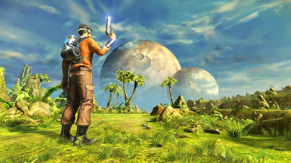 Outcast Second Contact PC cheap key to download