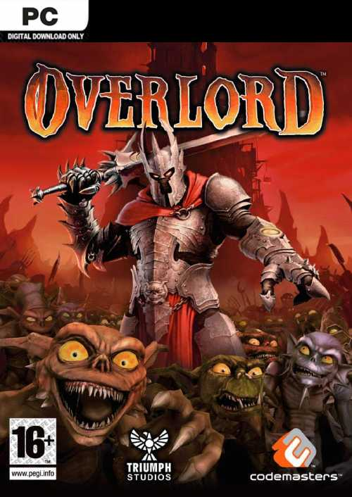 - Overlord PC