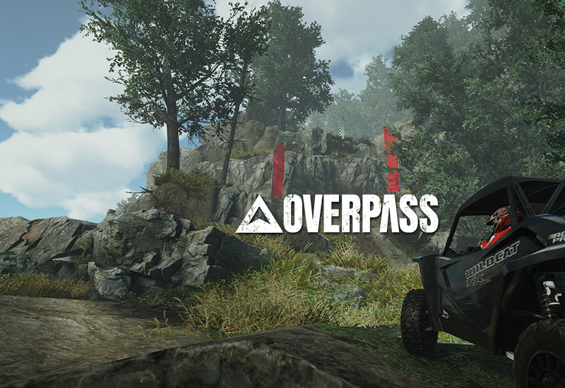 Overpass PC cheap key to download