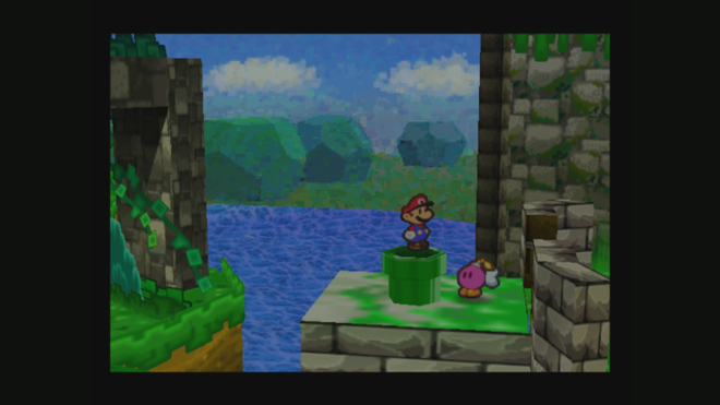 Paper Mario Wii U - Game Code cheap key to download