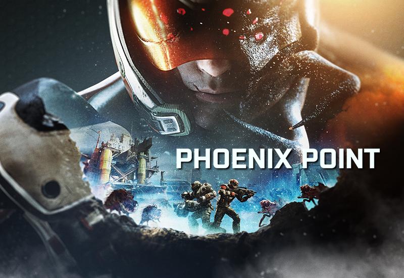Phoenix Point PC cheap key to download