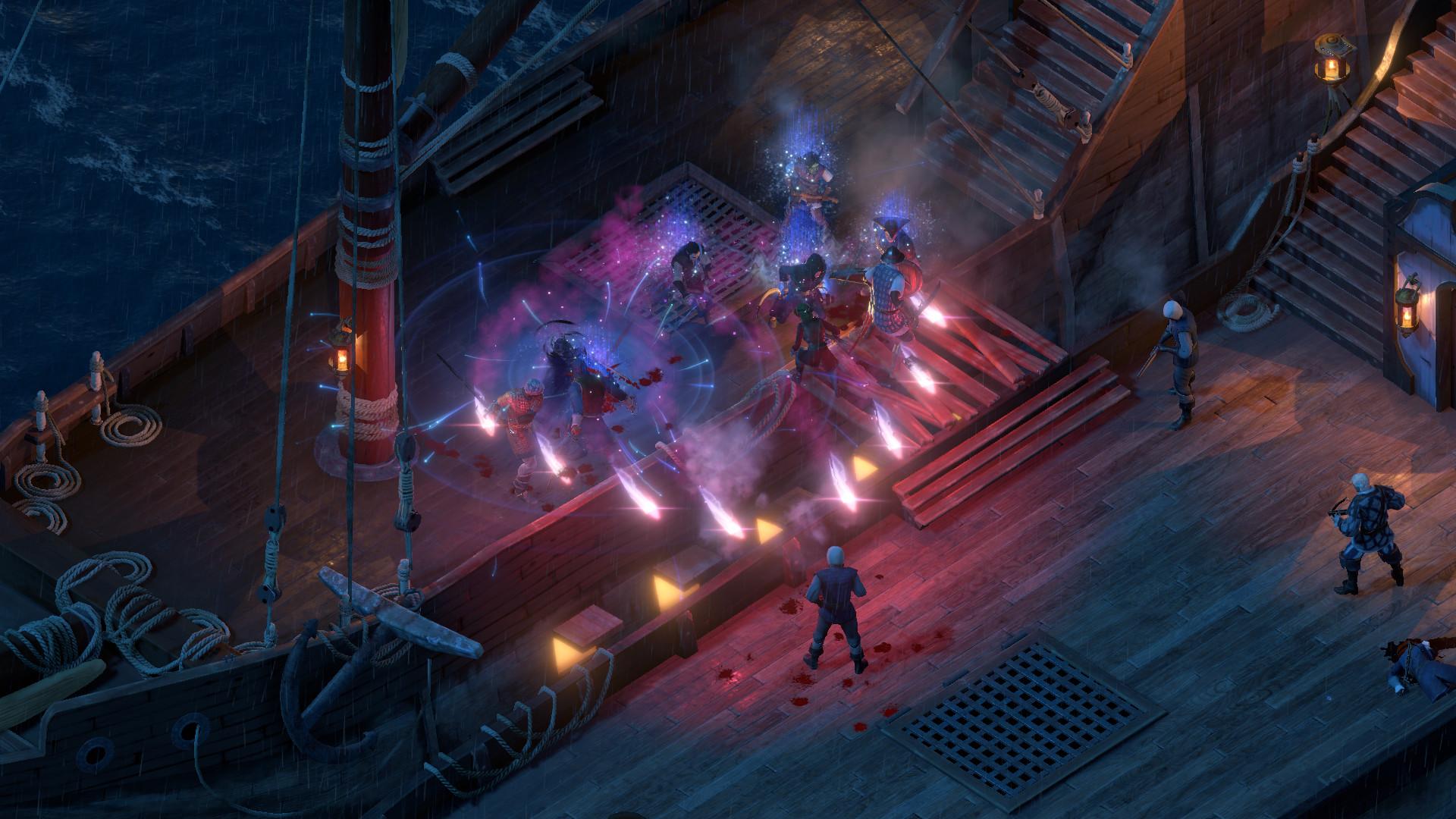 Pillars of Eternity II: Deadfire PC cheap key to download