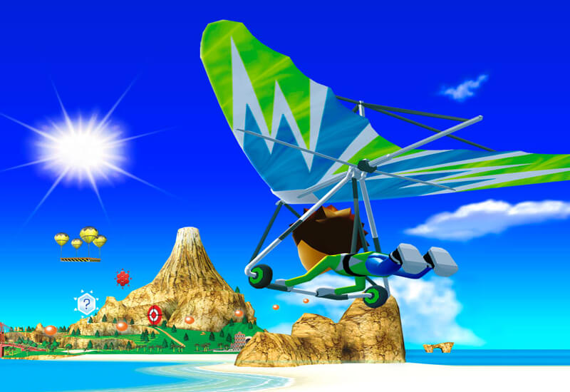 Pilotwings Resort 3DS - Game Code cheap key to download
