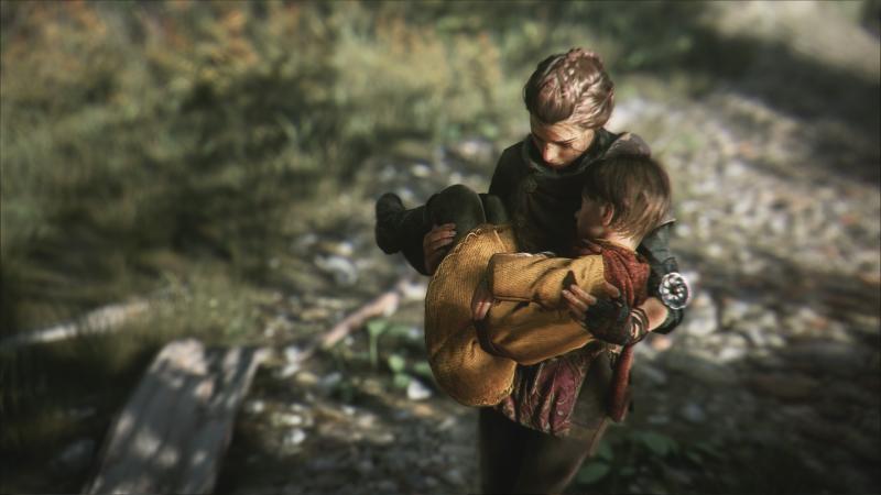 A Plague Tale: Innocence PC billig Schlüssel zum Download