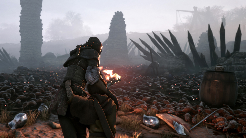 A Plague Tale: Innocence PC cheap key to download