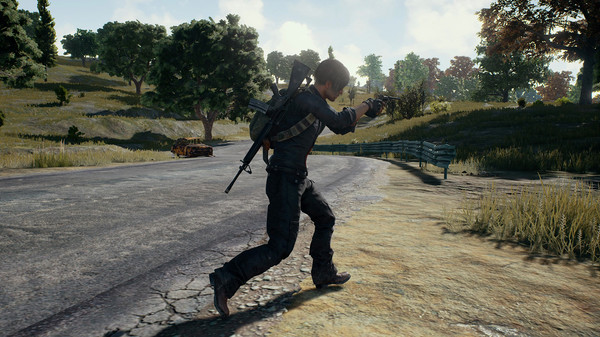 PlayerUnknowns Battlegrounds (PUBG) PC clé pas cher à télécharger