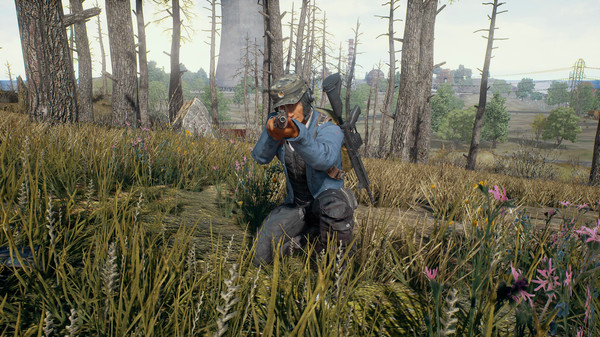 PlayerUnknowns Battlegrounds (PUBG) PC billig Schlüssel zum Download
