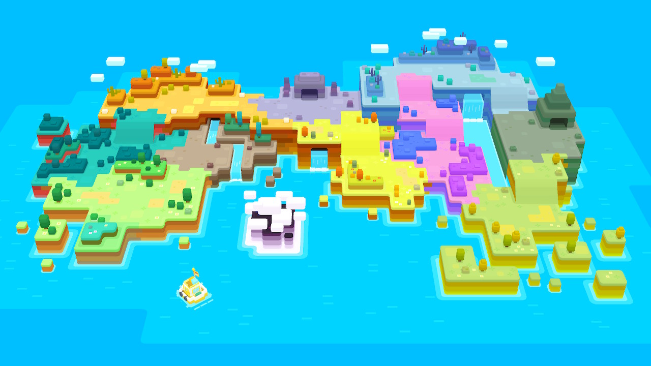 Pokemon Quest - Scattershot Stone Switch cheap key to download