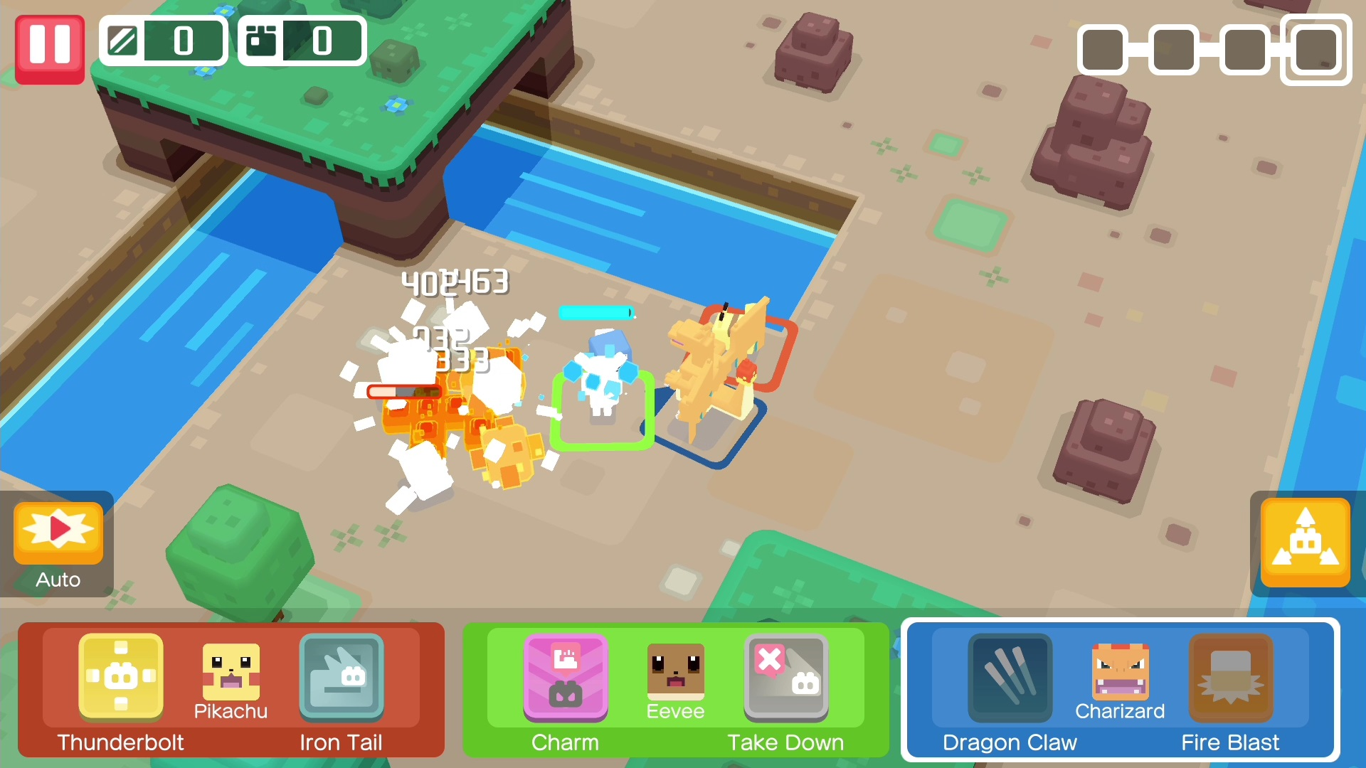 Pokemon Quest - Whack-Whack Stone Switch (EU) cheap key to download