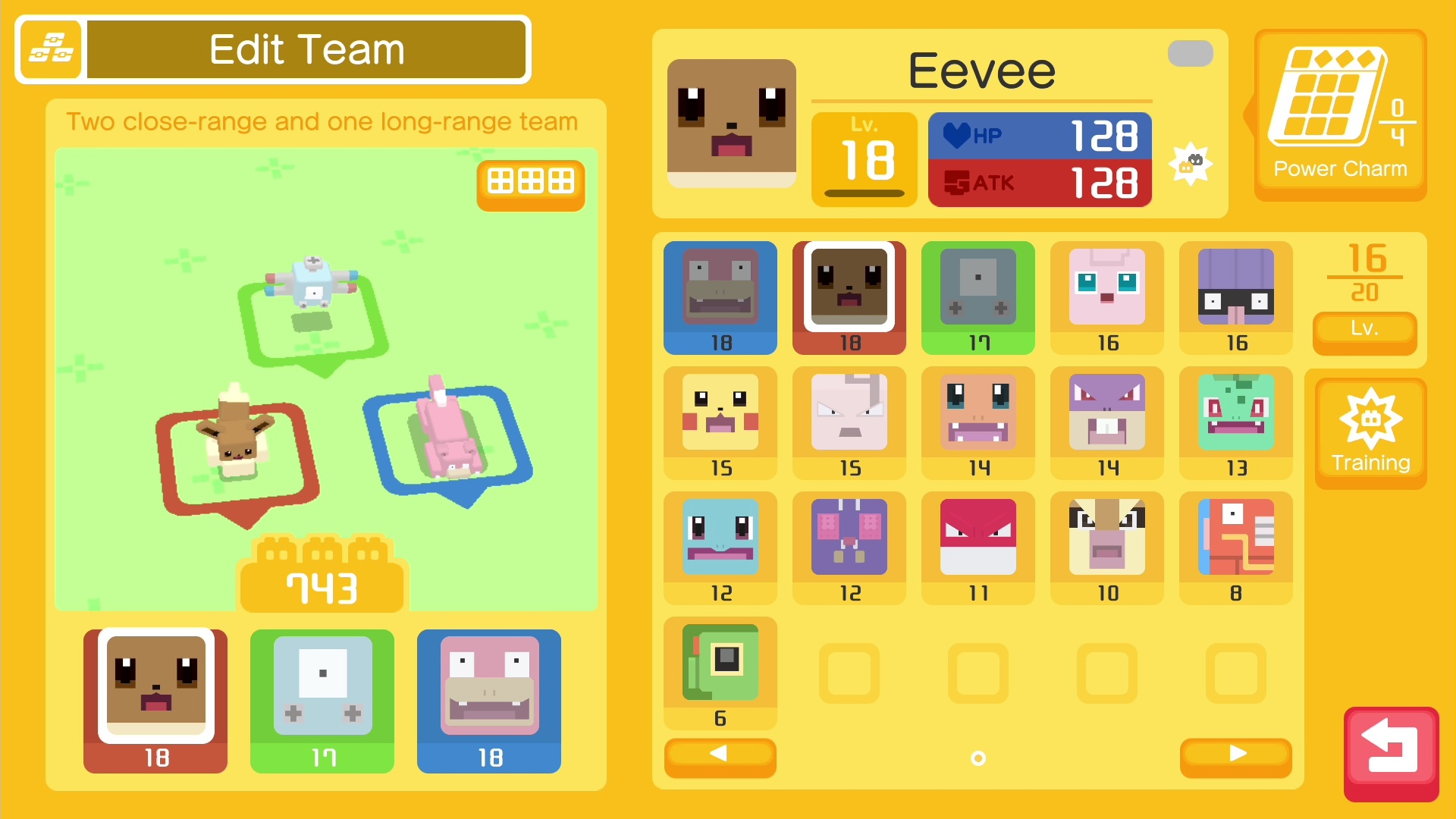Pokemon Quest - Wait Less Stone Switch clé pas cher à télécharger