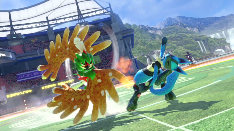Pokken Tournament DX Switch cheap key to download