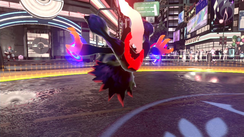 Pokken Tournament DX Switch billig Schlüssel zum Download