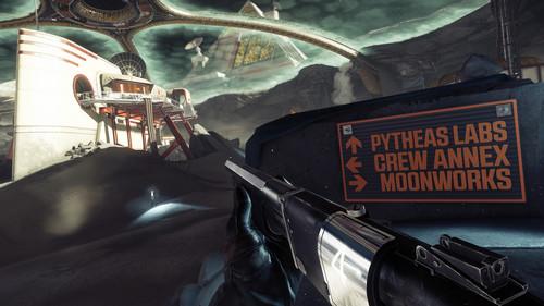 Prey PC - Mooncrash DLC cheap key to download