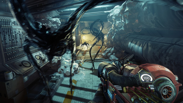 Prey PC + DLC billig Schlüssel zum Download