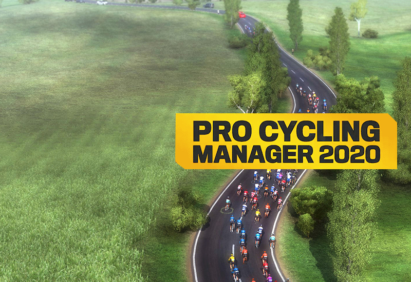 Pro Cycling Manager 2020 PC cheap key to download