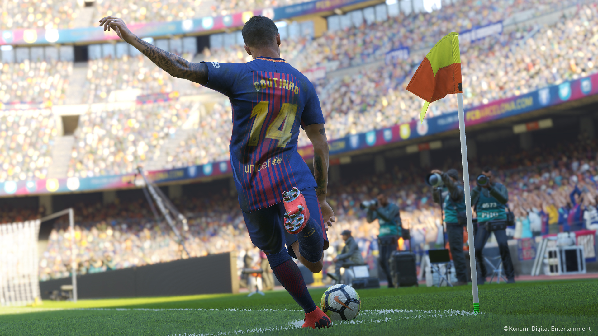 Pro Evolution Soccer (PES) 2019 PC cheap key to download
