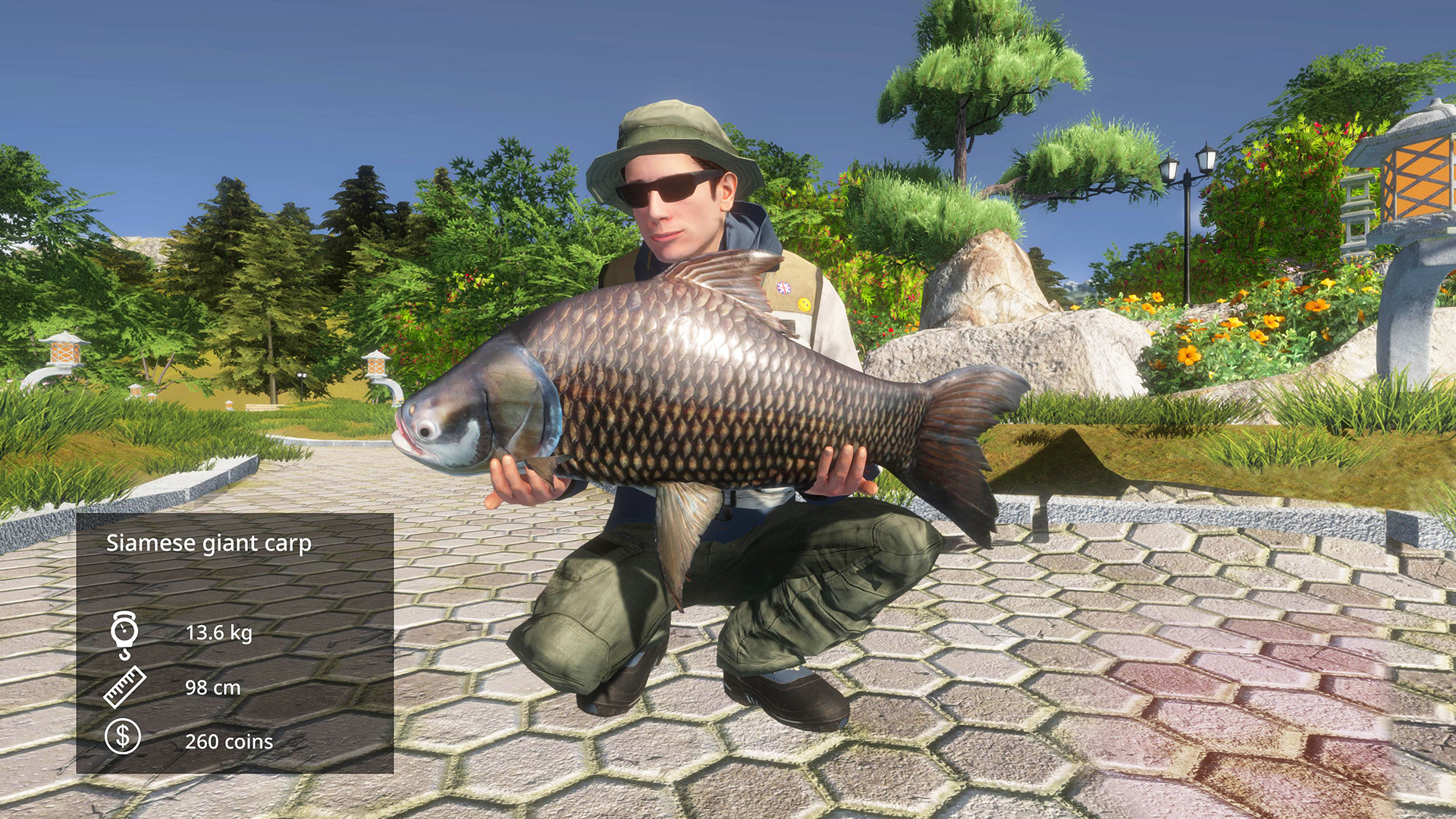 Pro Fishing Simulator PC cheap key to download